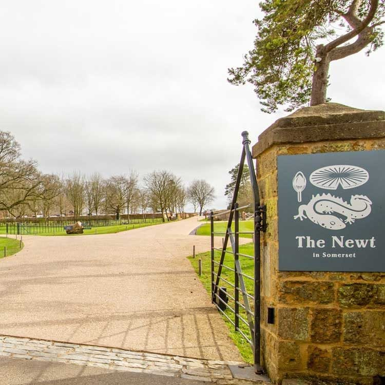 The Newt, Castle Cary, Somerset