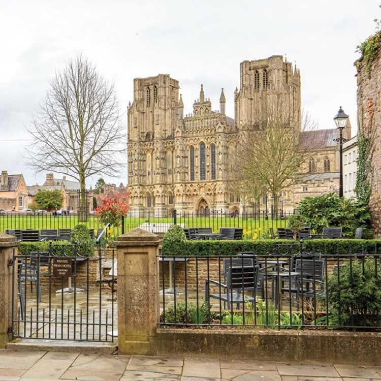 Wells, Somerset