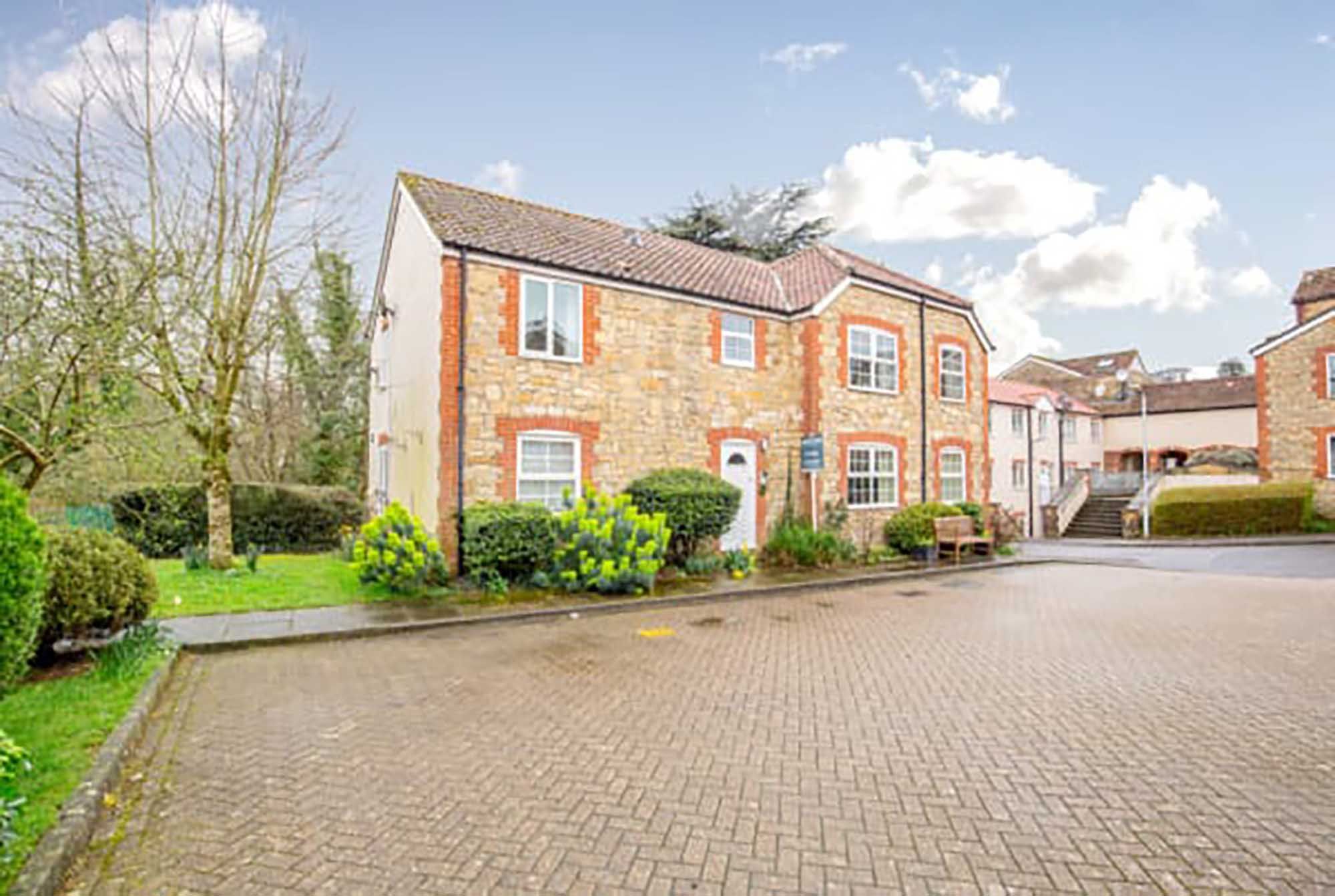 Exciting investment opportunity in the heart of Bruton