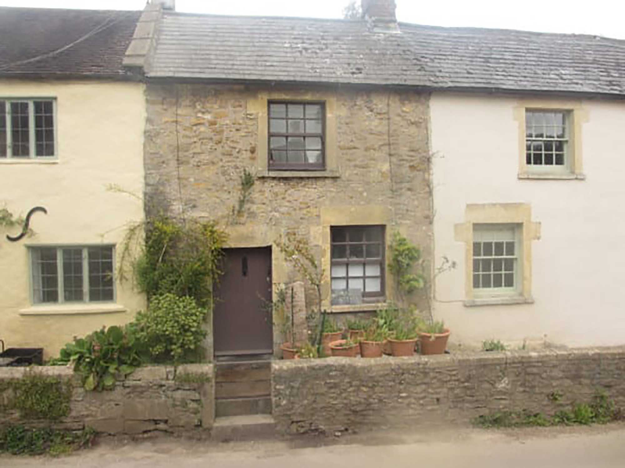 Mole Cottage, Kale Street, Batcombe