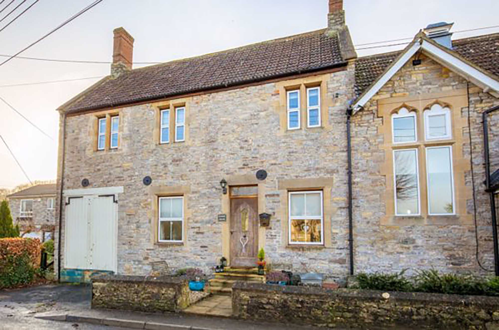 Charming immaculate home in popular village