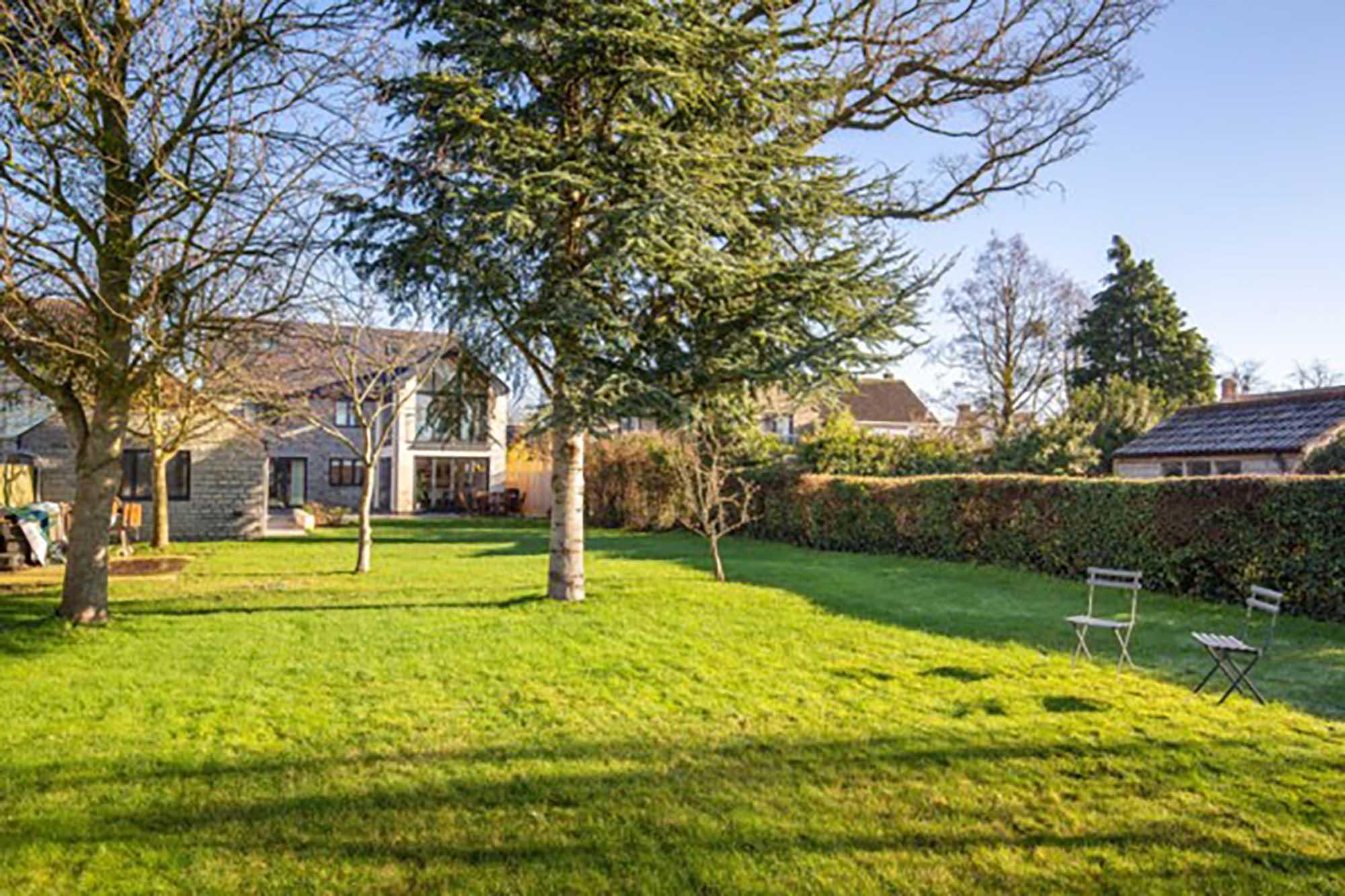 Stunning Contemporary Home – Keinton Mandeville