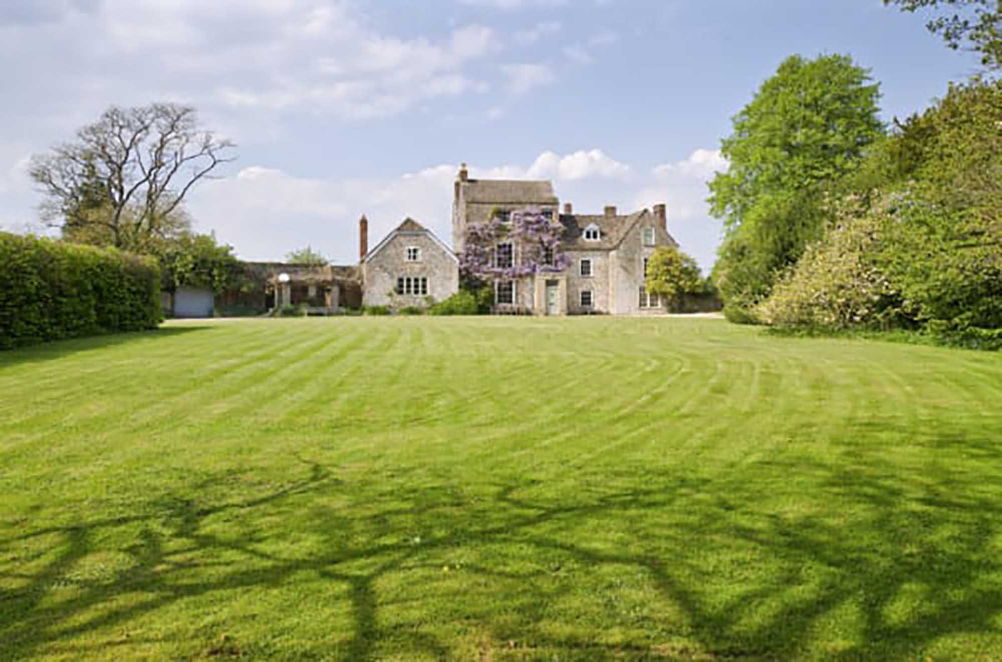 Great Elm, Frome- Impressive former Rectory