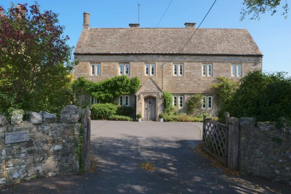 Near Frome, Stunning period family home, extensive grounds