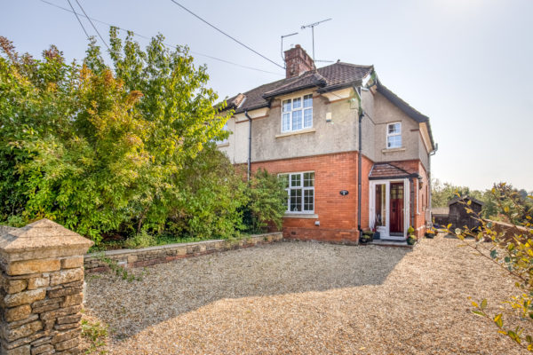 Bruton – characterful period house minutes from High Street