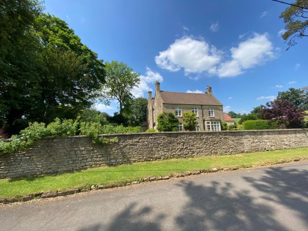 Period family home in Batcombe, near Bruton