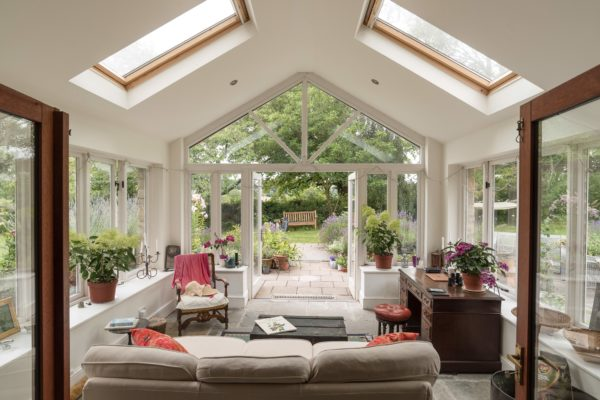Fabulous family home near Babington House