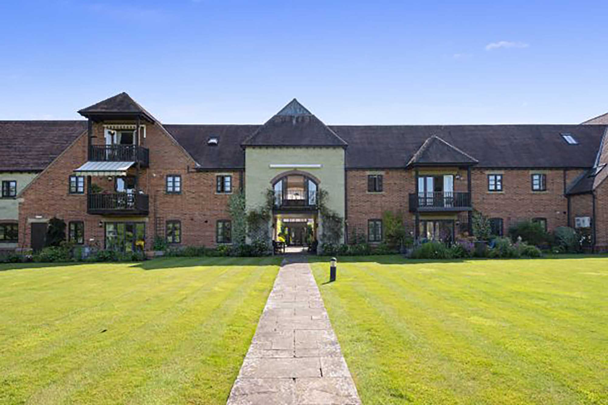 Attractive Appartment, Motcombe, Nr Shaftesbury