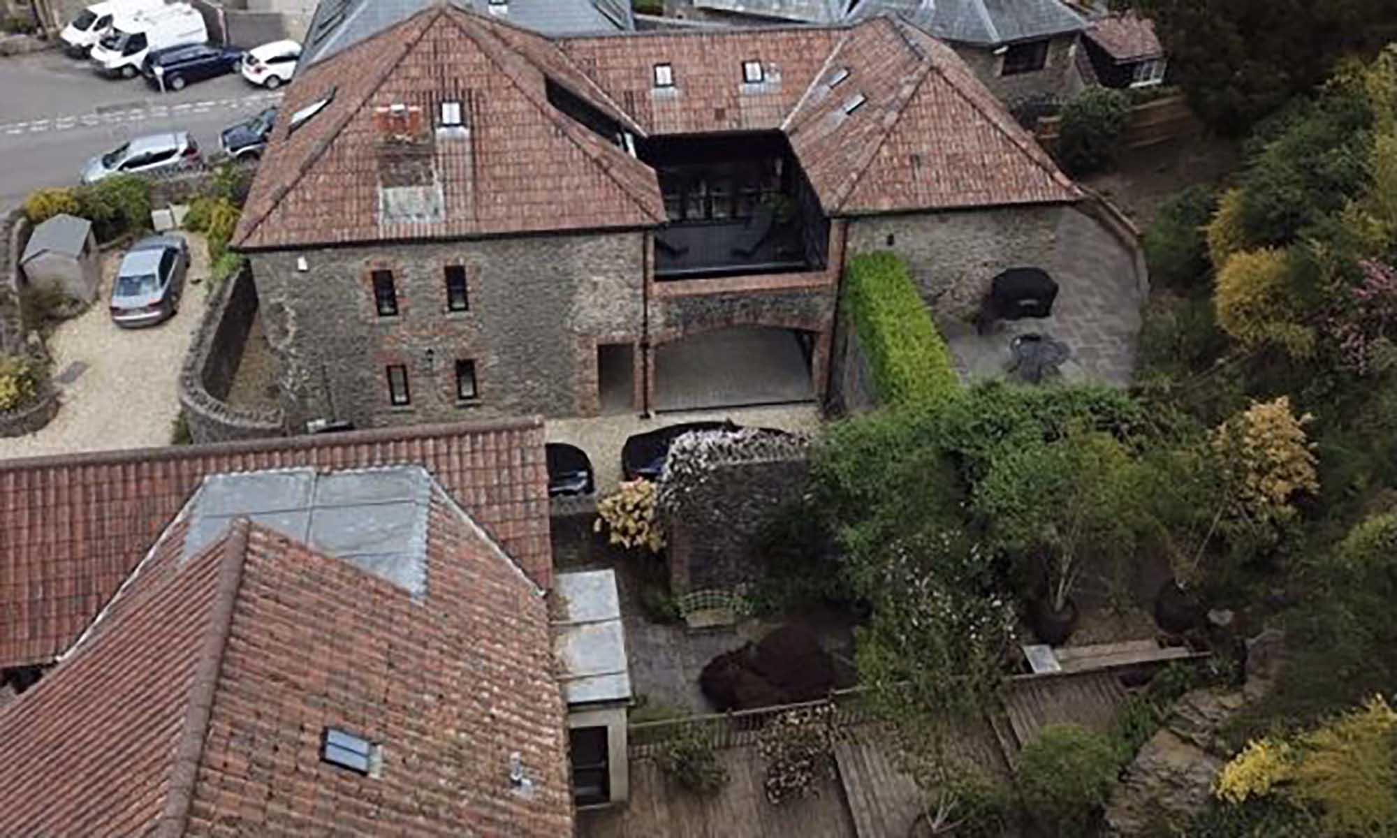 Oakhill, Stunning Period Property in Desirable Somerset Village